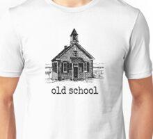 Truly Old School Unisex T-Shirt