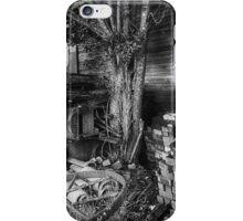 Junkyard Delight iPhone Case/Skin
