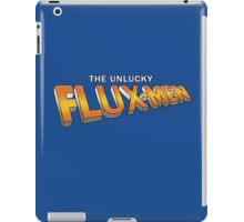 The Unlucky Flux-men iPad Case/Skin