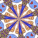 Patch Kaleidescope by bluemorpho