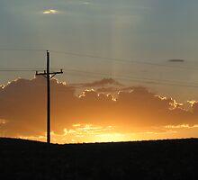 Carlsbad Sunset by Travis Hammond