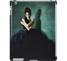 My Place Among the Shadows iPad Case/Skin