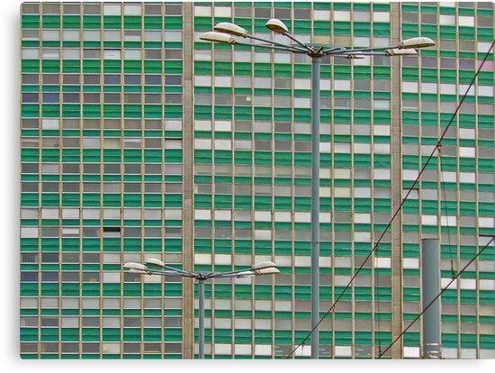 Building... by Nuh Sarche