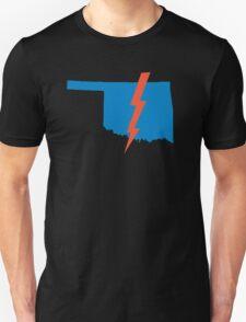 Thunder Up Oklahoma T-Shirt
