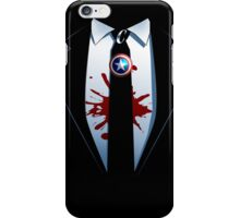 Coulson Lives iPhone Case/Skin