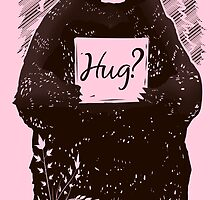 Free Bear Hugs by avbtp