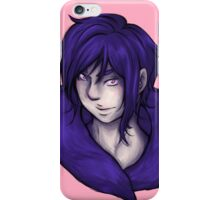 Vincent (End.) in Color Palette iPhone Case/Skin
