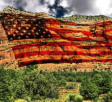 USA Rocks by George Lenz