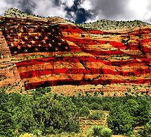 USA Rocks by George Lenz