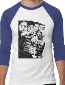 Shooting Clerks Poster Shirt Men's Baseball ¾ T-Shirt