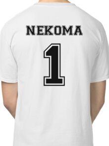 Haikyuu!! - Nekoma Kuroo Tetsurou Classic T-Shirt