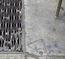 New York Still Life by rdshaw