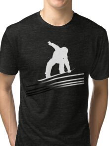 Naked Air Tri-blend T-Shirt