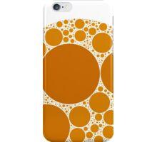 Circle Packing - Petri Dish iPhone Case/Skin