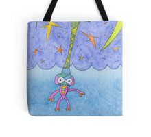 immersion of speculation Tote Bag