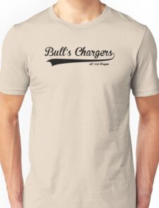 Bull's Chargers Unisex T-Shirt