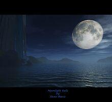 Midnight Falls by Steve Davis