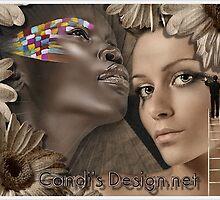 De lo bello natural a lo bello social by CandisDesign