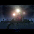 Krillian Portal by Steve Davis