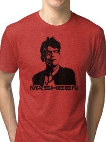 The Masheen Tri-blend T-Shirt
