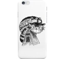 Catbus iPhone Case/Skin