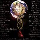 """Love Endures""  by Leah Highland"