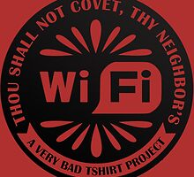 Your Neighbor's Wifi by avbtp