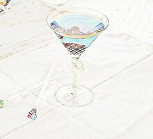 Cocktail by Jo Robinson