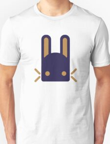 Jade Rabbit  T-Shirt