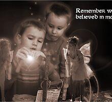 Remember by Francine Dufour Jones