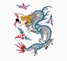 Asian Art Dragon Unisex T-Shirt
