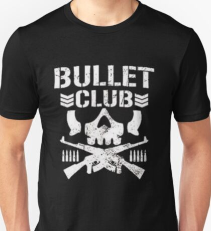 Bullet club t shirt philippines