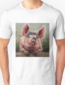 Friendly Pig T-Shirt