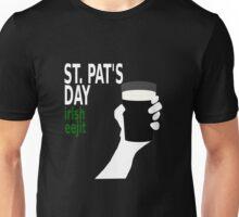 Irish Eejit - St. Patrick's Day Unisex T-Shirt