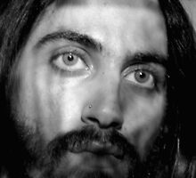 Something like Jesus by Alexander Isaias