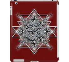 Tribal Trip OM Geometry iPad Case/Skin