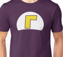 WaLuigi L Unisex T-Shirt
