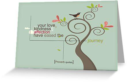 Your Kindness by jegustavsen
