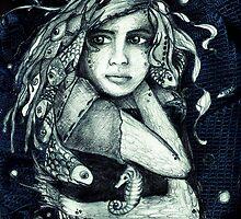 Ondine by Danielle Bain