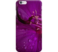 Princess flower iPhone Case/Skin