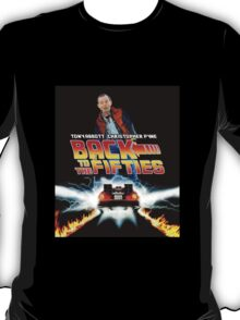 Back To The Fifties T-Shirt