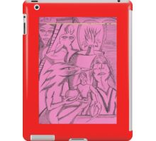 offering iPad Case/Skin