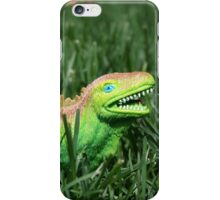 Jurassic Yard 2 iPhone Case/Skin