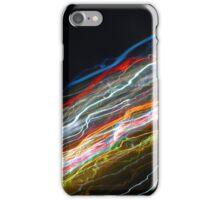 Streakin! iPhone Case/Skin