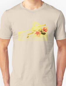 Origanum Flower Unisex T-Shirt