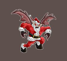 vampi-claus shirt design Unisex T-Shirt