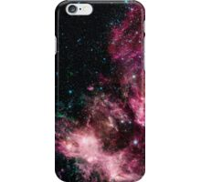 Into The Galaxy (The Dream) iPhone Case/Skin
