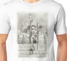 The Abyss Of Fantasy Unisex T-Shirt