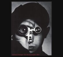 Homage: Andreas Feininger: The Photojournalist:1951 by Juilee  Pryor