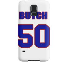 National baseball player Butch Henry jersey 50 Samsung Galaxy Case/Skin